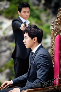 the king 2 hearts - Google Search