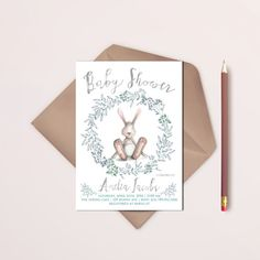 54 Bunny Baby Shower Ideas In 2021 Bunny Baby Shower Baby Shower Bunny