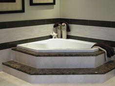 8 Best Whirlpool Tub Images In 2015 Washroom Bathroom