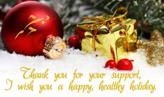 I would like towish you all a happy holiday season and a wonderful New Year. I'mexcited to bring you new resources fora successfulonline stroke community at know-stroke.org as one of my goals ...