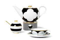 Ca' d'Oro dinnerware by Michael Sieger of Sieger.