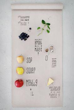 Mit Essen spielt man by decor8, http://decor8blog.com/2012/09/12/inspiring-design-cooking-studio-mit-essen-spielt-man