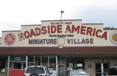 Roadside America: The Largest Tiny Town in the World