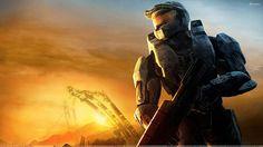 Halo 3 - Sunset