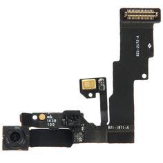 [USD5.69] [EUR5.42] [GBP4.29] Front Camera + Sensor Flex Cable for iPhone 6