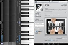 25 iPad music apps. Worth checking oot