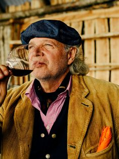 Is Francis Mallmann the Most Interesting Chef in the World?