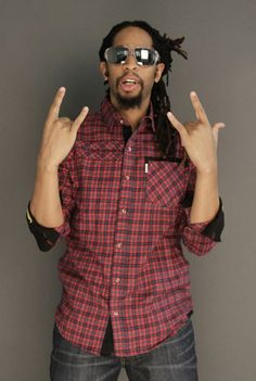 "Lil Jon (born Jonathan Smith), rapper, record producer, entrepreneur, DJ, and former member of the group Lil Jon & The East Side Boyz. He is known for yelling ""Yeah!"", ""What!"" and ""Okay!"" and his bass-heavy party music. His hits include Get Low, Bia Bia, Snap Yo Fingers, Lovers & Friends, and he has produced Usher's Yeah!, Ciara's Goodies, Ying Yang Twins' Salt Shaker, Pit Bull's Culo, Amerie's Touch, Young Buck's Shorty Wanna Ride, and Trillville's Neva Eva & Some Cut hits."