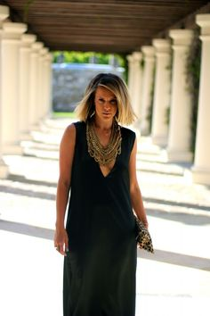 courtney kerr's style is flawless