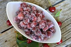 Dessert Bars, Acai Bowl, Raspberry, Oatmeal, Breakfast, Desserts, Food, Roman, Canning
