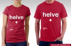 """""""helve"""" T-Shirts & Hoodies by sub88 