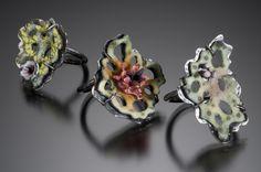 Kathryn Osgood Gallery - Kathryn Osgood Jewelry and Enamels