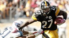 Potential Fantasy Football Lottery Tickets Available On The Waiver Wire: Jonathan Dwyer