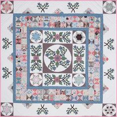Shop   Category: Quilts   Product: Together As One