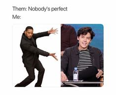 Couldn't be more wrong Memes Riverdale, Watch Riverdale, Bughead Riverdale, Riverdale Funny, Cole Sprouse Funny, Dylan Sprouse, Riverdale Betty And Jughead, Cole Spouse, Zack Y Cody