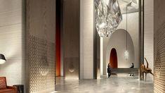 Yabu Pushelberg - Four Seasons Kuwait at Burj Alshaya 科威特四季酒店 6026072