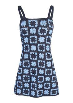 Diy Crochet Projects, Crochet Crafts, Crochet Clothes, Diy Clothes, Crochet Designs, Crochet Patterns, Mode Du Bikini, Mode Hippie, Chrochet