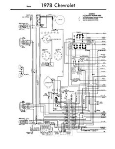 1978 Chevy Truck Wiring Diagram 1978 Chevy Truck Wireing