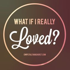 What would happen if I really loved? #valentinesday #love