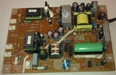 Repair kit hanns g hg281d rev2 power supply board lcd monitor buy repair kit olevia 242 s11 lcd monitor capacitors not the fandeluxe Image collections