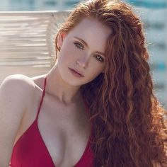 Totally gorgeous!♥ @Regranned from @kushnir_danna . Other credits @hassan339  @to.be.simply.me #regrann . Admin:@sweet_ginger_nut . #ginger #gingers #redhead #redheads #redhair #gingerhair #gingersofinstagram #rousse #redheadsofinstagram #redheadroyalty #gingerstoday #redheadsarethebest #gingerpride #gorgeousgingers #gorgeousredheads #gingersarehotfiya #shehotfiya