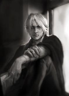 Rowan [by http://negshin.tumblr.com/]
