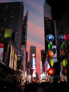#Broadway on a beautiful Fall afternoon -By @bgreiff #TimesSquare #NYC