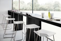 LINK Stools by LaPalma - Via Designresource.co
