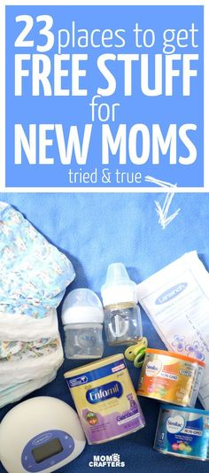 New mom? Get these stuff for free! - Julia Wolf - New mom? Get these stuff for free! It's crazy how many free stuff for moms and babies you can get by mail! Here is a list of the freebies I got plus some other cool free baby things. Mama Baby, Mom And Baby, Stuff For Free, Free Baby Stuff, Babies Stuff, Cheap Baby Stuff, Free Stuff By Mail, Cool Baby Stuff, Baby Leggings