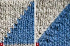Intarsia: straight lines instead of jagged edges http://www.knittingdaily.com/articles/knitting-techniques/colorwork/smooth-the-jagged-edge-with-shaped-intarsia/