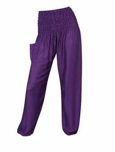 Pantalones Aladdin Para Mujer Ofertas especiales y promociones  Caracteristicas Del Producto: Vendedor de Reino Unido Talla única. Todos petites y más