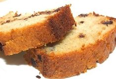Good Food, Yummy Food, Sweet Pastries, Breakfast Cake, Creative Food, Banana Bread, Bakery, Deserts, Brunch