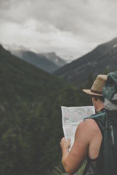 Where will adventure take you?