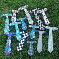 Children's Ties <3