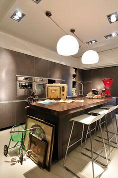 Interior design by S.C.A. #decor
