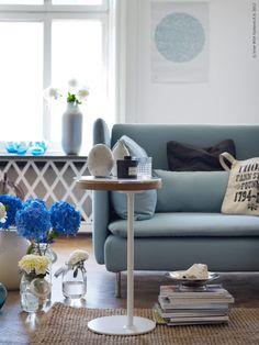 Nyhet SÖDERHAMN | Redaktionen | inspiration från IKEA