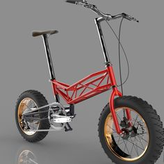 After CARBON SUV ebike we wondered what will the next Moto Parilla ebike look like, and we are not disappointed by what we saw on Eurobike. New Parillino foladable electric bike looks like mini Ducati Electric Bike Kits, Best Electric Bikes, Electric Scooter, Moto Bike, Motorcycle Bike, Bmx, Homemade Motorcycle, Velo Cargo, Chopper Bike