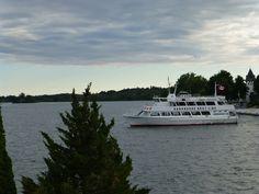1000 Islands, Gananoque, Kingston - Ontario, Canada Kingston Canada, Kingston Ontario, Boat Tours, Resort Spa, Islands, National Parks, Travel, Viajes, Destinations