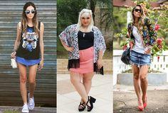 Foto: Reprodução / Fashion Coolture / Ju Romano / Decor e Salto alto