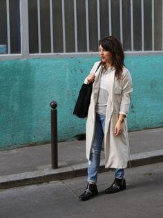 Rue Sainte Marthe par @MODASIC