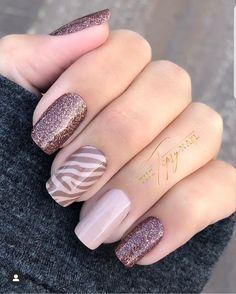 Get Nails, How To Do Nails, Hair And Nails, Colorful Nail Designs, Cute Nail Designs, Nail Color Combos, Nail Colors, Bold Colors, Stylish Nails