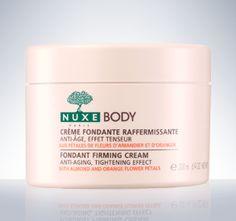 nuxe body firming cream
