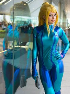 samus zero cosplay | Tumblr