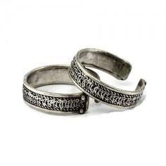 anel Tibet estreito
