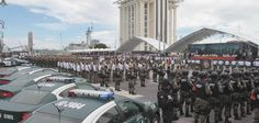 Duarte de Ochoa aseguró que la Fuerza Civil es la nueva etapa del modelo policial que responde a la demanda ciudadana, para sumarse estratégicamente a las áreas de seguridad en todo el estado.