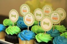 swanky::chic::fete: little man baby shower [by cindy of milk tea and polkadots]