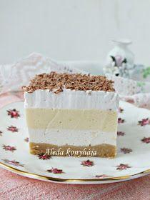 Izu, Pavlova, Vanilla Cake, Breakfast Recipes, Food And Drink, Sweets, Cakes, Gummi Candy, Cake Makers