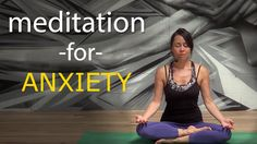 Mindfulness Meditation for Anxiety Mindfulness Meditaion is a powerful tool for healing anxiety. In this 13 minute meditation for anxiety video Michelle Goldstein will lead you though a practical potent mindfulness practice that will help you identify the experience and triggers of your anxiety as well as teaching breathing exercises to help calm your mind. About Michelle: Known for her creative vinyasas (sequences of yoga asana) and pranayama Michelle Goldsteins teaching integrates…