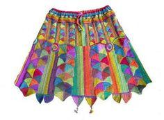Las coloridas prendas de Kathryn Alexander | La Maison Bisoux