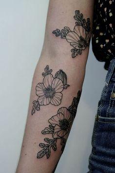 #tattoofriday - Victor J Webster